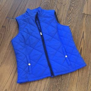 Lauren Vest - Size Medium